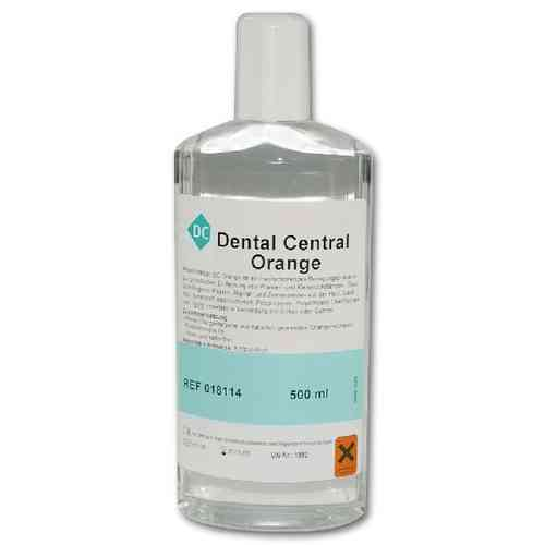 DC Orange 500ml